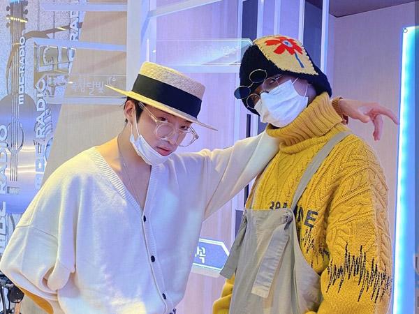 Seungyoon dan Mino Ungkap Lagu dengan Royalti Terbanyak Hingga Artis yang Ingin Diajak Kolaborasi