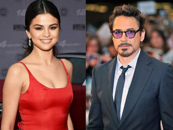 Selena Gomez Akan Bergabung Dalam Film Robert Downey Jr, 'Doctor Dolittle'