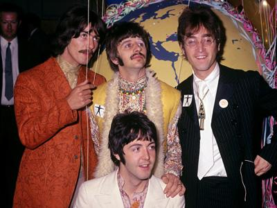 The Beatles Akan Gelar Konser Reuni?