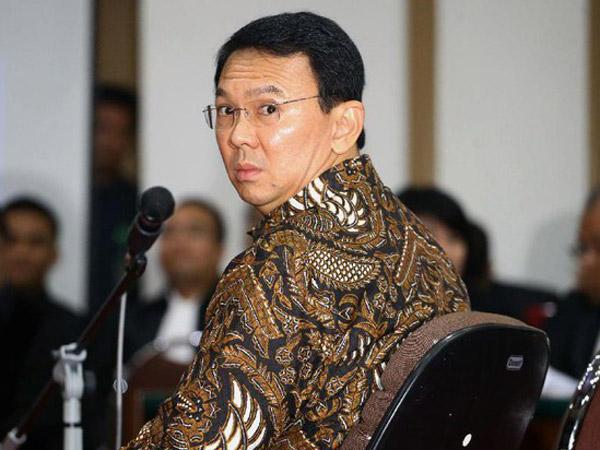 Sidang Tuntutan Ahok Ditunda Begitu Lama, Hakim Jadi Bingung?