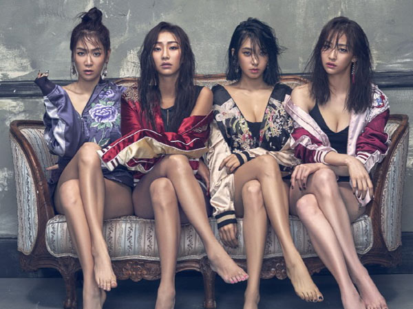 Starship Entertainment Konfirmasi Bubarnya Sistar!