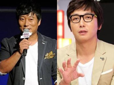 Duh, Dua Seleb Pria Korea Ini Juga Diduga Terlibat Kasus Perjudian Ilegal!