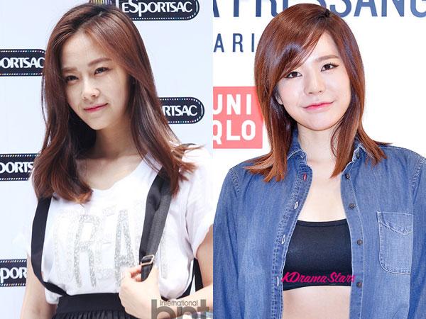 Mundur Dari 'Roommate', Posisi Hong Soo Hyun Digantikan Sunny SNSD?
