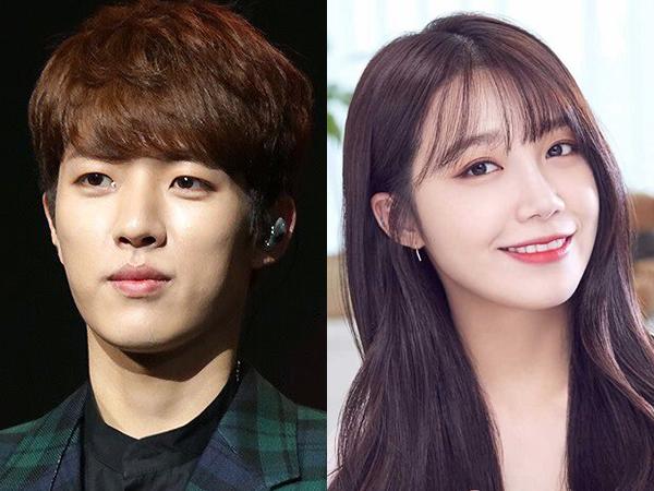 Sungyeol Infinite Siap Debut di Layar Lebar Lewat Film Bergenre Horor '0.0MHz' Bareng Eunji A Pink
