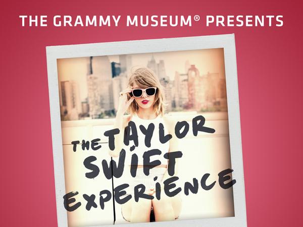 Yuk, Intip Museum Musik Pribadi Taylor Swift di Los Angeles!