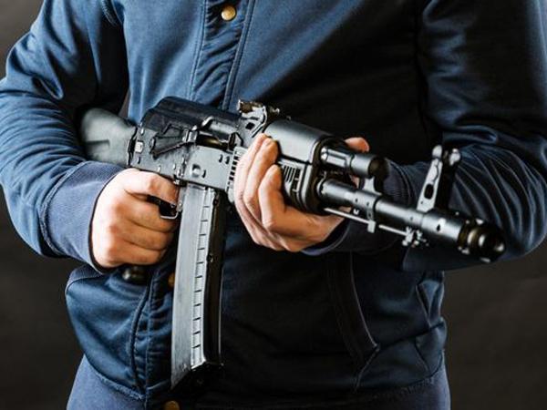 Penembakan Massal Lukai Puluhan Orang, Pelaku Ini 'Kurung' Diri Sendiri di Bioskop