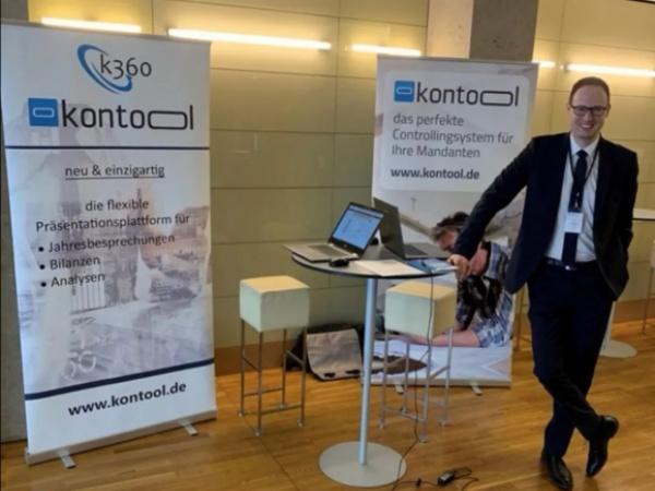 Nama Perusahaan Jerman 'Kontool' Viral di Indonesia, Sampai Dibahas Media Lokal!