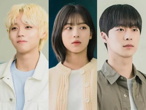 Drama 'At a Distance Spring is Green' Akan Tunjukkan Kehidupan Kampus Sebenarnya di Episode Terbaru