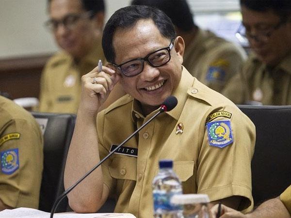 Mendagri Tito Akan Buat 'Grade' untuk Ormas, Ada yang Terancam Dibubarkan?