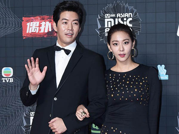 Uee After School dan Aktor Lee Sang Yoon Dikonfirmasi Pacaran!