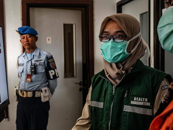 Terungkap Kelemahan Indonesia dalam Mendeteksi Virus Corona