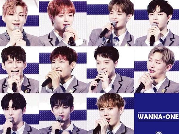 Bayaran Wanna One untuk Satu Acara Dua Kali Lebih Besar dari I.O.I?