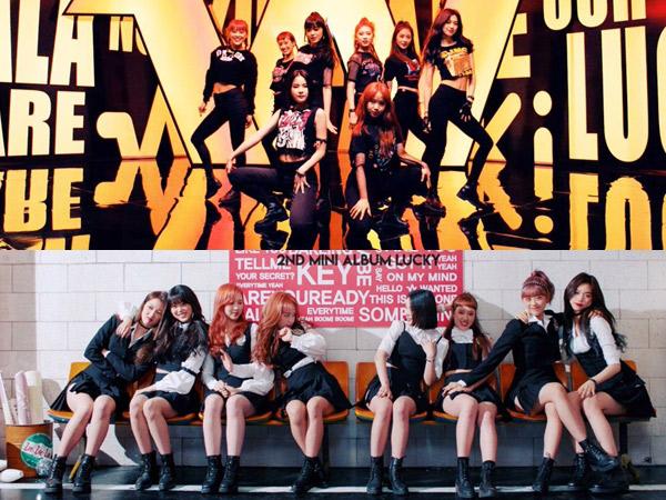 Weki Meki Unjuk Pesona 'Girl Power' di Comeback Pertama Pasca 6 Bulan Debut