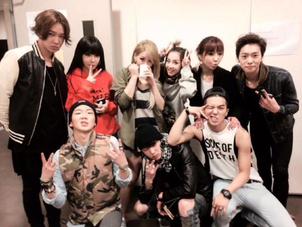 Kabar Buruk dari Dua Grup YG, #ThankYou2NE1 dan WINNER Masuk Jajaran Trending Topic Dunia
