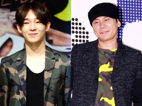 Respon Antusias Nam Taehyun Atas Dukungan Bos YG Untuk Lagu Barunya