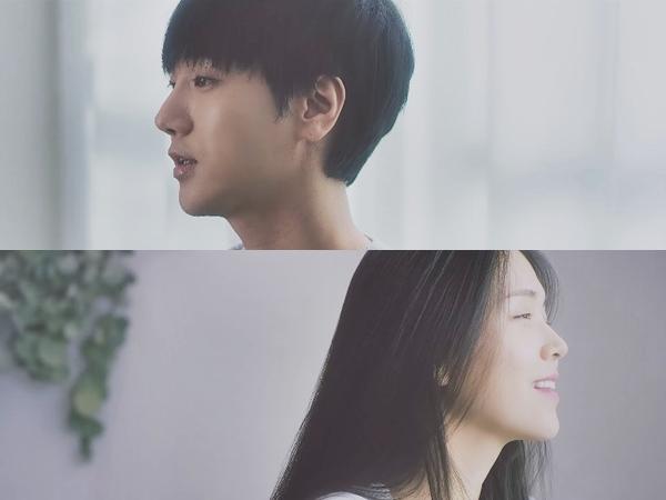Pemanasan Sebelum Comeback, Yesung Tak Ingin Lepas dari Kekasih di MV 'Hibernation'
