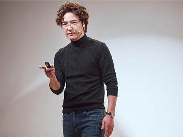 Tampil A la Steve Jobs, Apa Peran Yoon Sang Hyun di Drama 'Strong Woman Do Bong Soon'?