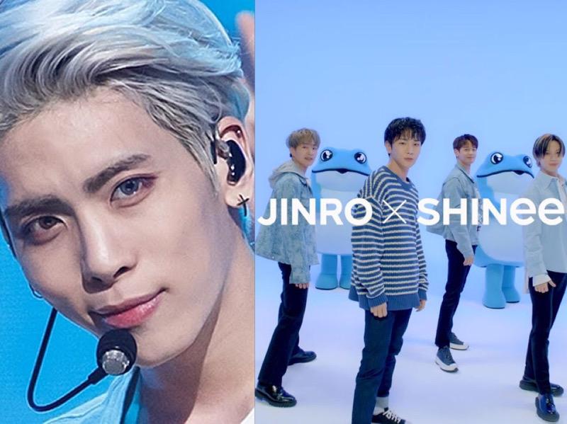 Keinginan Mendiang Jonghyun yang Akhirnya Diwujudkan oleh SHINee