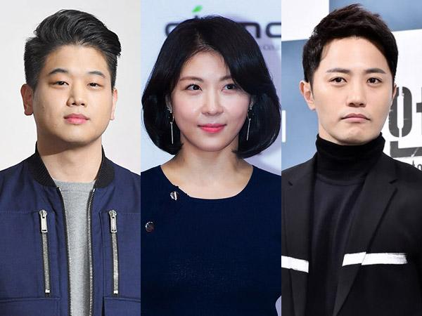 Ha Ji Won Batal Main Bareng Jin Goo dan Ki Hong Lee di Drama 'Prometheus'