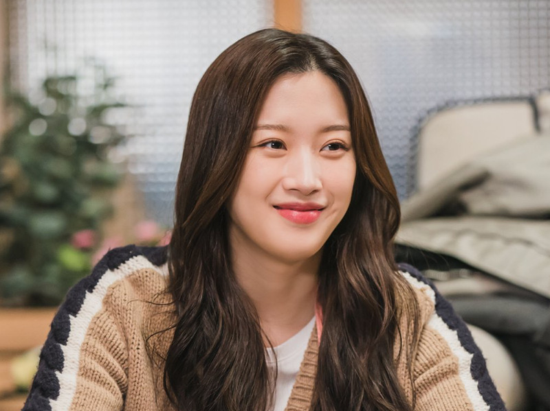 Dianggap Cocok, Moon Ga Young Ternyata Sulit Mendalami Karakter Lim Ju Kyung