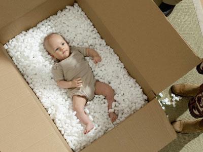 Wah, Ada Orang yang Iklankan Bayi di Situs Jual-Beli Online!