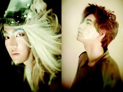 Siwon dan Kyuhyun Melengkapi Teaser 'Sexy, Free, and Single'