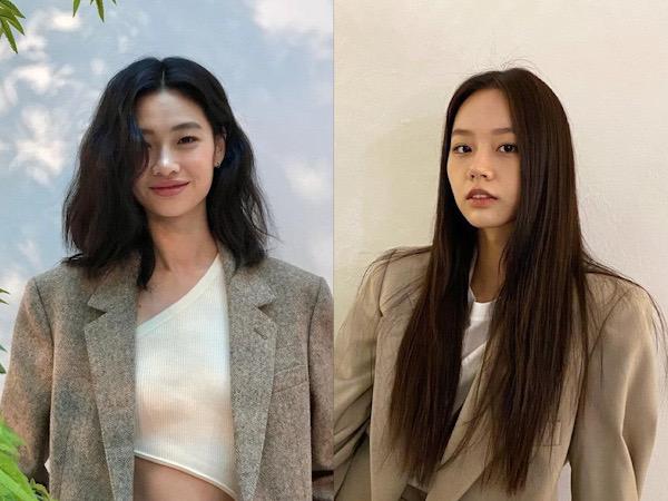 Hyeri Girl's Day Pamer 'Uang Jajan' dari Jung Ho Yeon