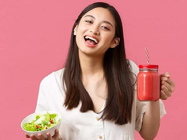 Mudah dan Sehat, Ini Tips Diet yang Baik Bagi Remaja