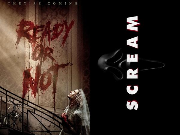 Filmmaker 'Ready or Not' dan 'Scream' Akan Garap Film Horor 'Reunion'