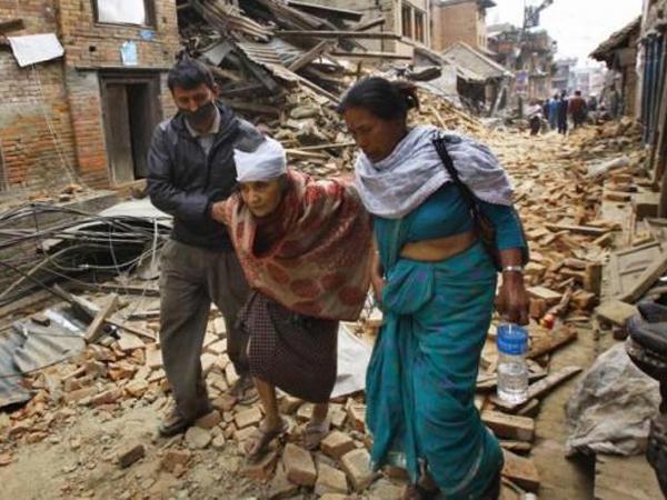 Pemerintah Indonesia Mulai Kirim Bantuan Untuk Gempa Bumi Nepal