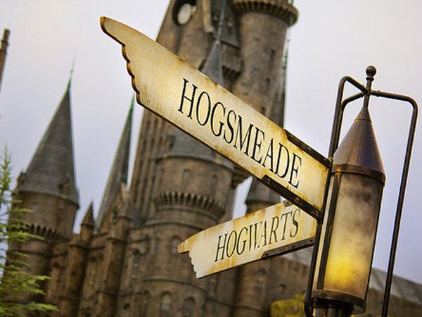 Ini 3 Barang Dari Film 'Harry Potter' yang Menjadi Impian Manusia Biasa!