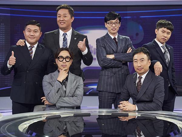 Inilah Program Idola K-Pop Baru yang Bakal Gantikan MBC 'Infinite Challenge'