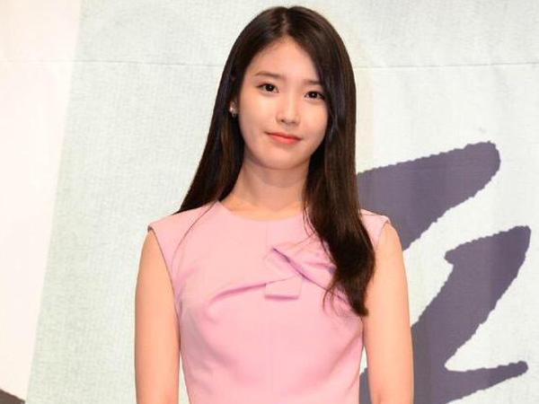 Demi Perannya di KBS 'Producer', IU Pelajari Pesona Krystal, HyunA, Hingga SNSD!