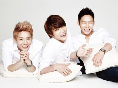 JYJ Ungkap Alasan Tinggalkan SM Entertainment