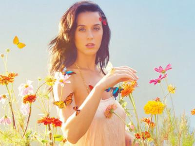 Ini Tampilan Panggung Megah Katy Perry untuk 'Prismatic World Tour 2014'!