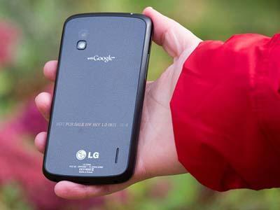 Nexus 4 Telah Buka Pre Order di Indonesia