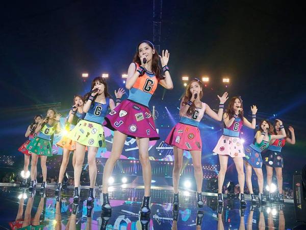 Seluruh Member SNSD Telah Perbaharui Kontraknya dengan SM Entertainment?
