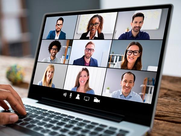 Fenomena Zoom Fatigue, Kelelahan Akibat Sering Meeting Virtual