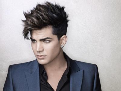 Adam Lambert Penggemar Boyband?