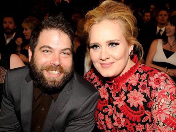 Dikabarkan Putus dari Ayah Sang Anak, Adele Ikut Komentar