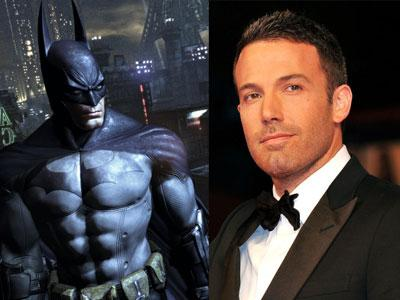 Ben Affleck Jadi Batman di Justice League?