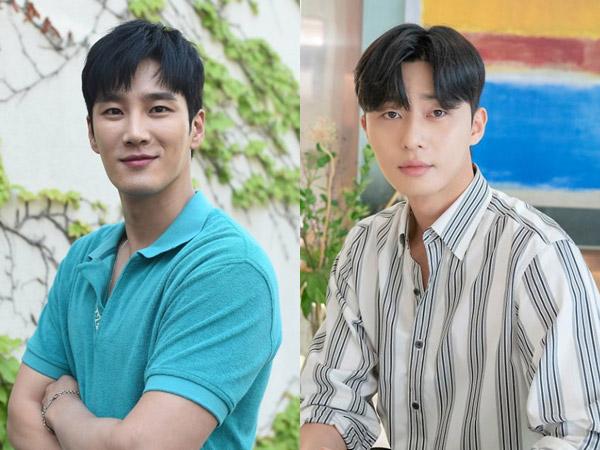 Ahn Bo Hyun Pertimbangkan Tawaran Main Bareng Park Seo Joon di Drama Adaptasi Webtoon