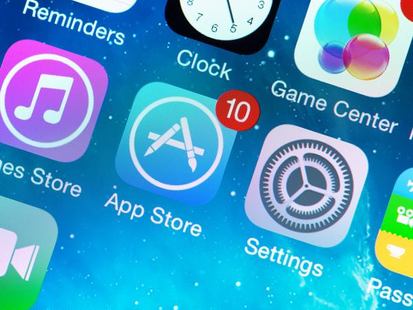 Wow, Aplikasi App Store Sudah Diunduh 100 Miliar Kali!