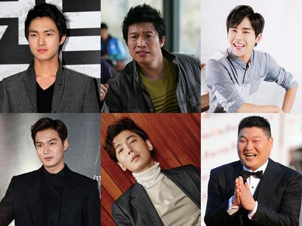 Punya Nama Sama, Seleb Pria Korea Ini Pernah 'Tertukar' Identitasnya