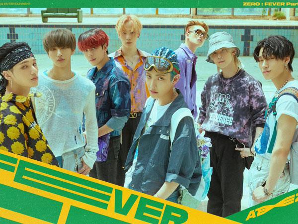 Agensi ATEEZ Tanggapi Kontroversi Gaya Rambut Hongjoong dalam Teaser Comeback