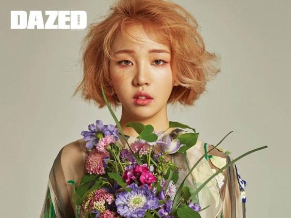 Larangan Pacaran Berlaku untuk Semua Artis JYP Entertainment Kecuali Baek Ah Yeon?