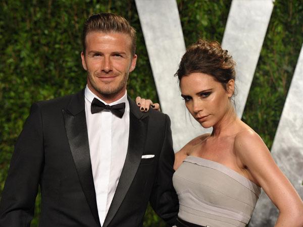 Dikabarkan Akan Cerai dengan David Beckham, Begini Jawaban Victoria
