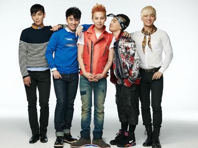 Big Bang Akan Comeback di Korea dengan Single Baru!
