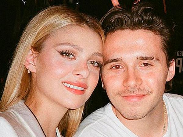 Siap Menikah, Brooklyn Beckham Konfirmasi Tunangan dengan Nicole Peltz!