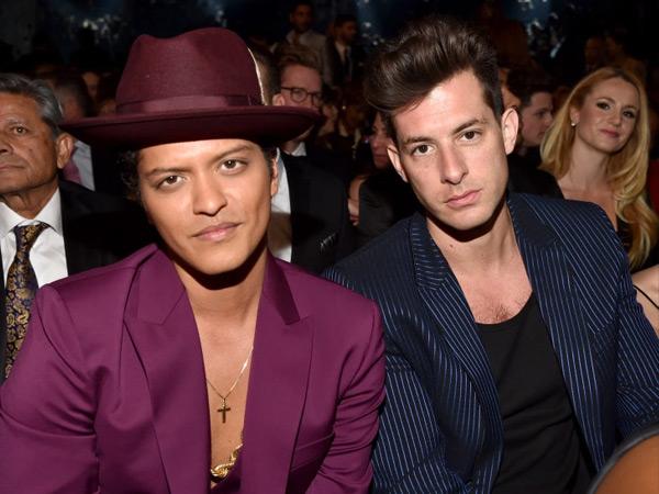 Duh, Lagu 'Uptown Funk' Milik Bruno Mars dan Mark Ronson Kembali Dituduh Plagiat!
